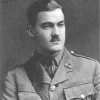 Lieutenant Basil Perrin Hicks to be Commemorated with Sand Portrait on Sutton On Sea Beach for Danny Boyle's Armistice Commission