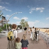 Skegness Foreshore Masterplan adopted and £300k allocated for initial investment for Tower Esplanade as the gateway to the Foreshore