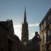 Views sought on Louth town centre
