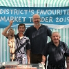 District's favourite market trader crowned and finalists announced