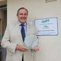 Image representing 13 Public Toilets in East Lindsey receive national recognition from the British Toilet Association