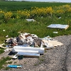 Local Fly Tipper is caught and ordered to pay for their crime