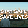 Image representing Destination video encourages people to Stay Safe and Save Lives