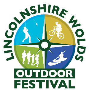 The Wolds Outdoor Festival Logo