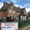 Shop Local, Stay Safe, Be Kind, visit East Lindsey