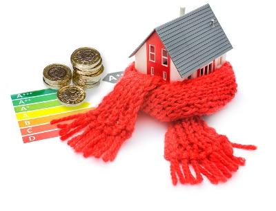 House - Energy Efficiency