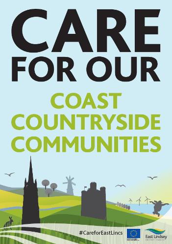 Care Campaign Poster