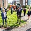 Works get underway on landmark College and Public Sector Hub