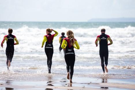 Lifeguard_Training