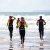 RNLI lifeguards return to service as survey shows 30m plan to visit coast this summer