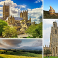 Image representing Visit Lincoln expands into Greater Lincolnshire