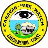 Caravan Park Watch Logo