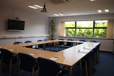 FEC Conference Room