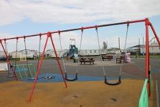 Kingfisher Playground