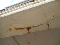 SoS Colonnade Damage