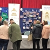 Image representing Hundreds attend recruitment fair in Mablethorpe