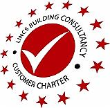 LBC Customer Charter Logo