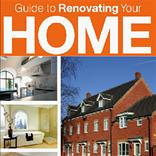 Guide to reno your home