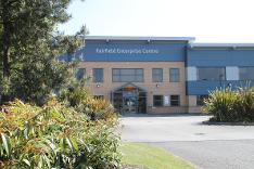 Fairfield Enterprise Centre