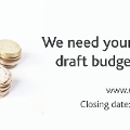 Image representing District Council seeks views on 2018/19 draft budget