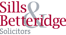 Sills & Betteridge Logo