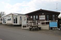 Kingfisher Sale Office